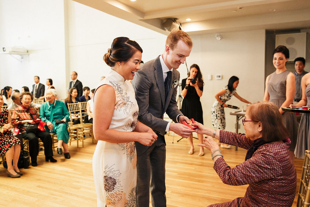 Keepsake Events Vancouver Chinese Tea Ceremony Wedding