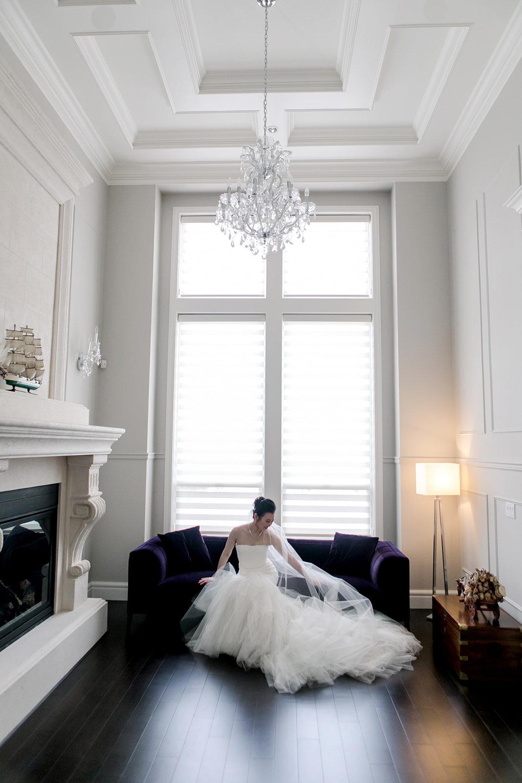 Jessica & Alex JW Marriott Parq Wedding - Keepsake Events