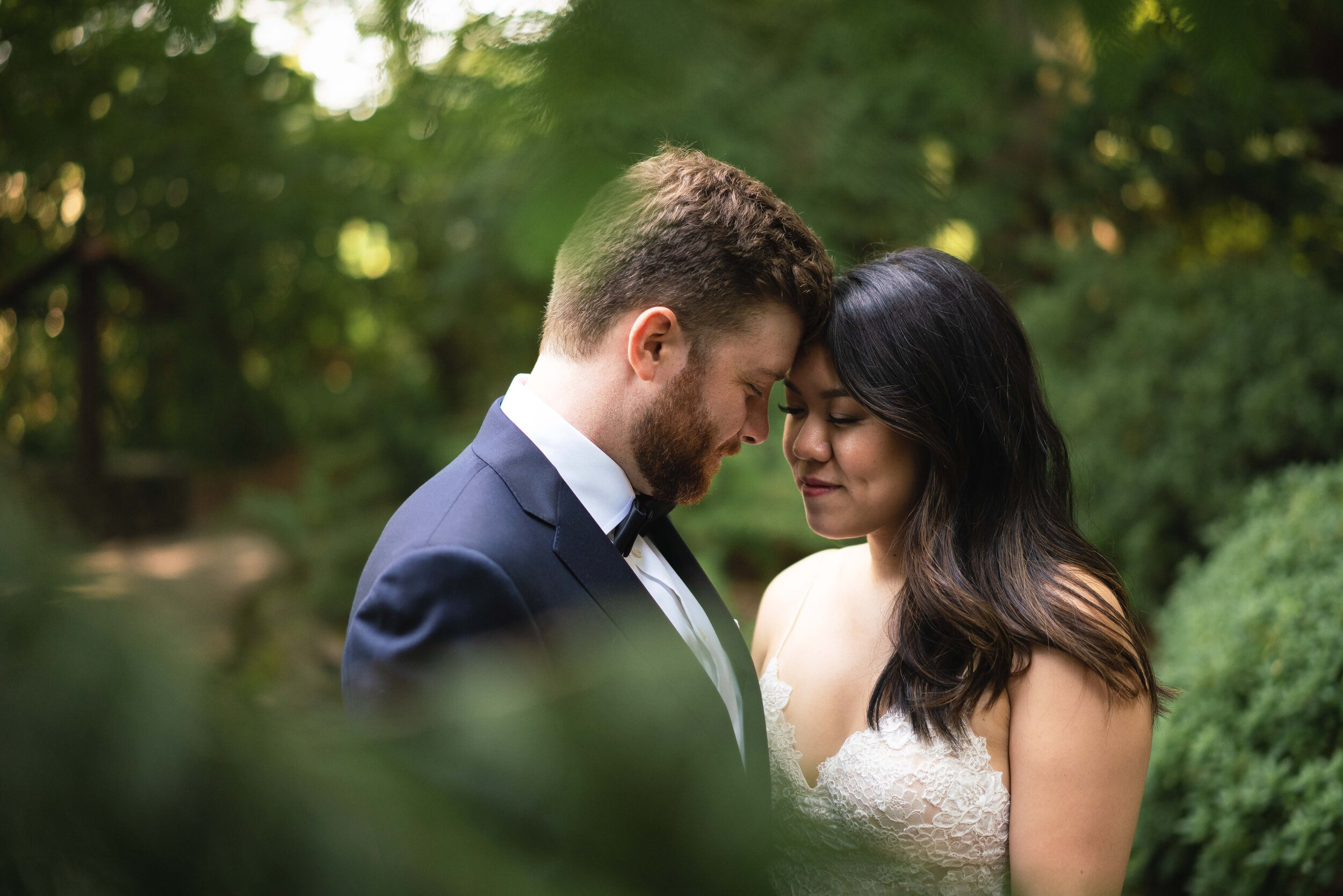 Micro Wedding Vancouver | Keepsake Events