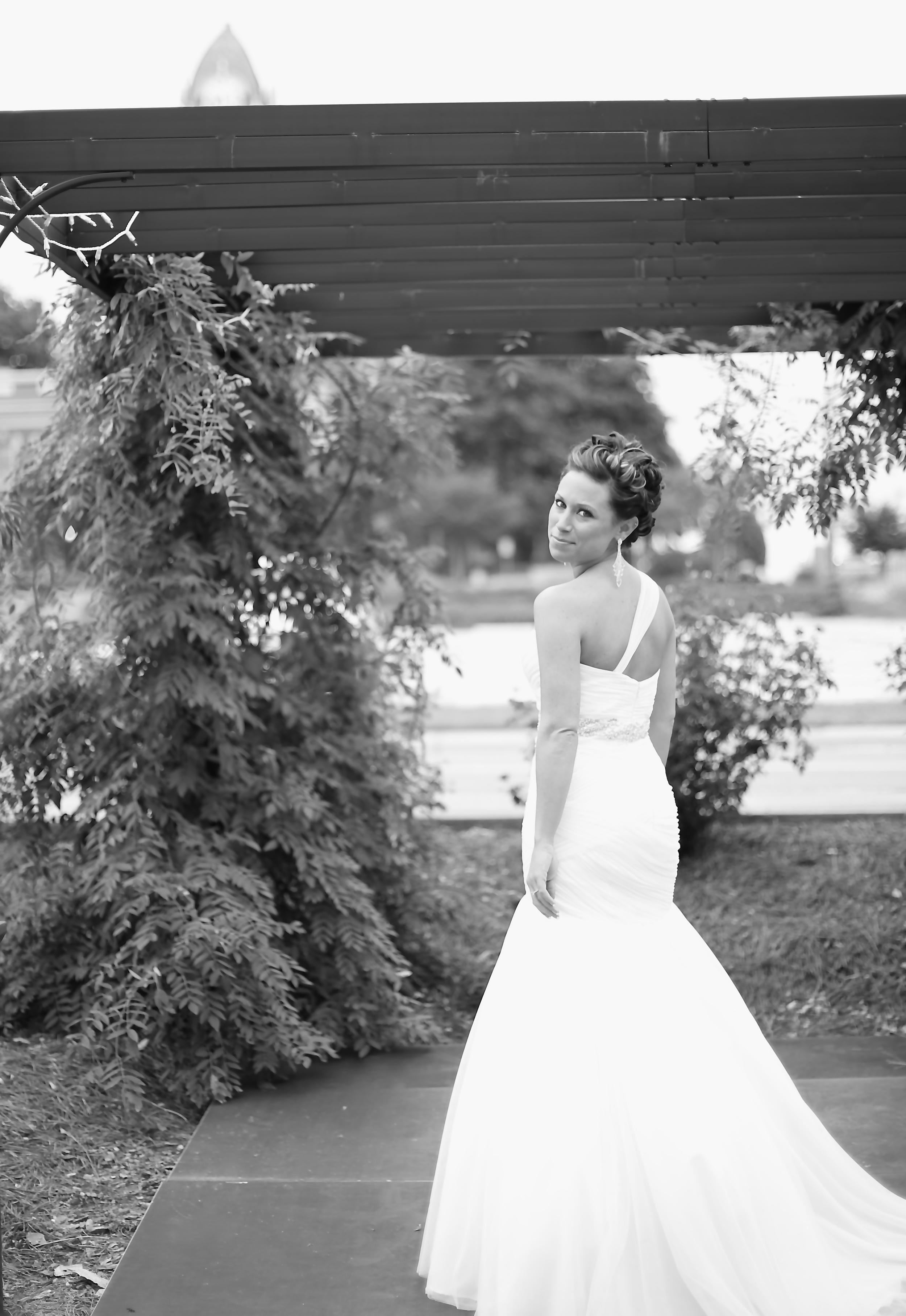Joanna Bridal shoot 2