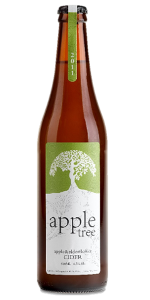 Apple Tree Apple & Elderflower Cider