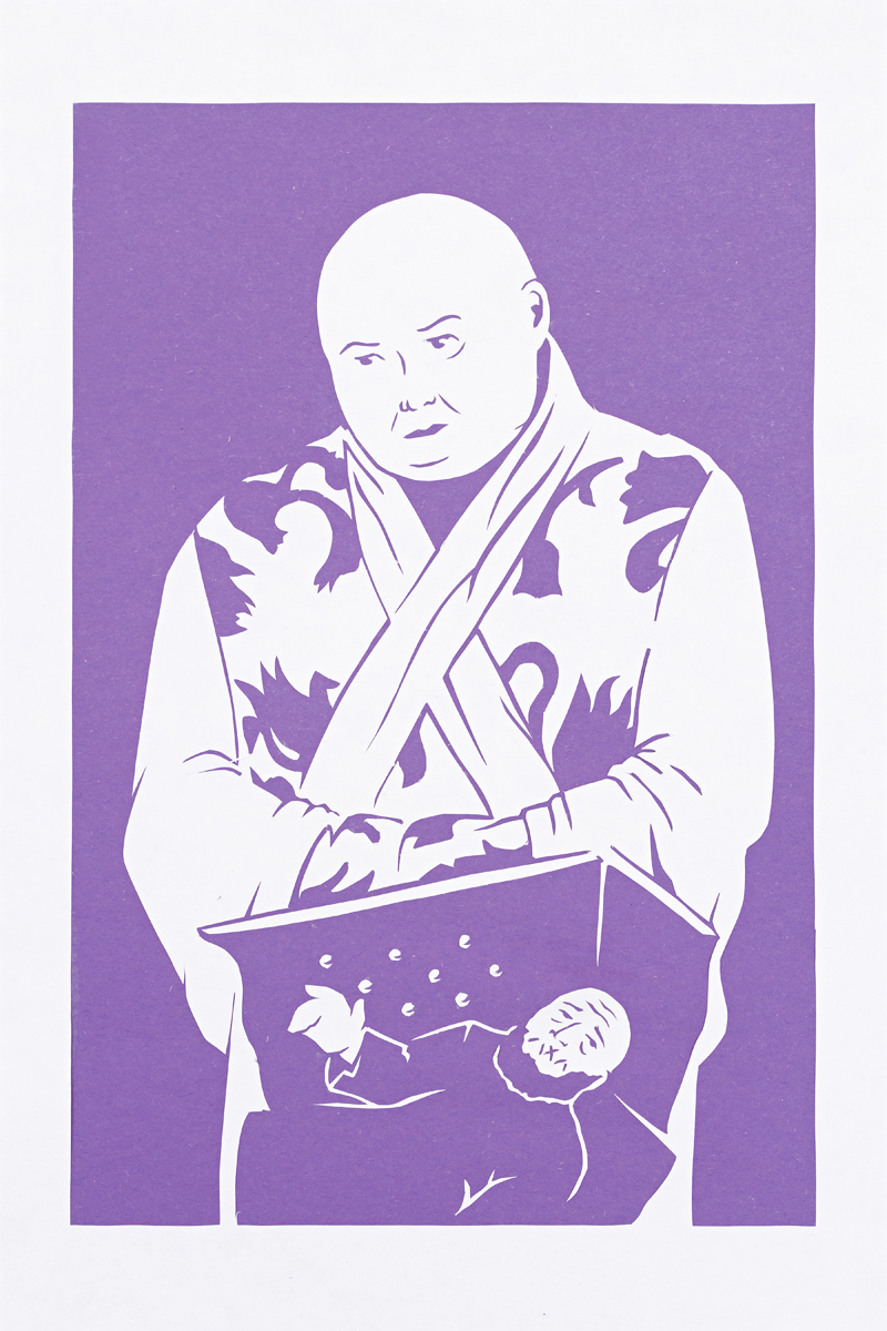 Varys and his Vengeance