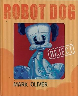 robotdogmarkoliver