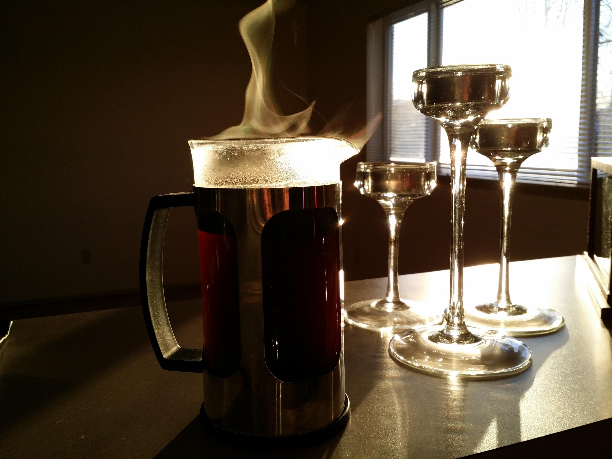coffeemorninglight