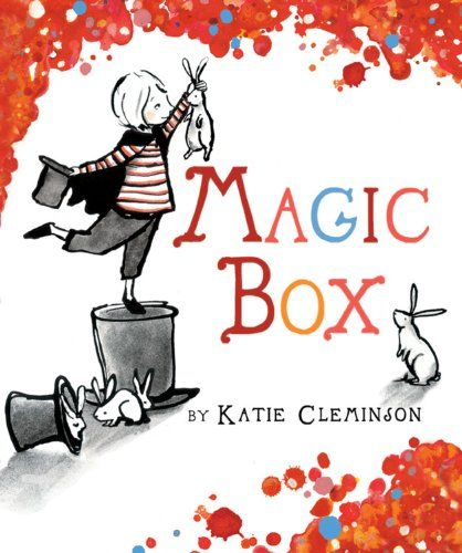 magicboxcleminson