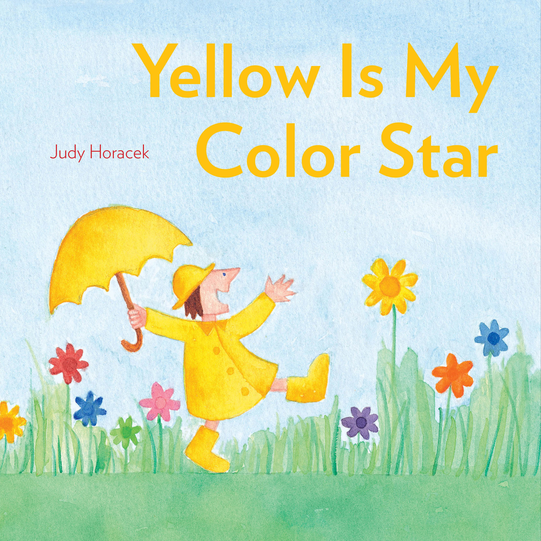 yellowismycolorstarhoracek