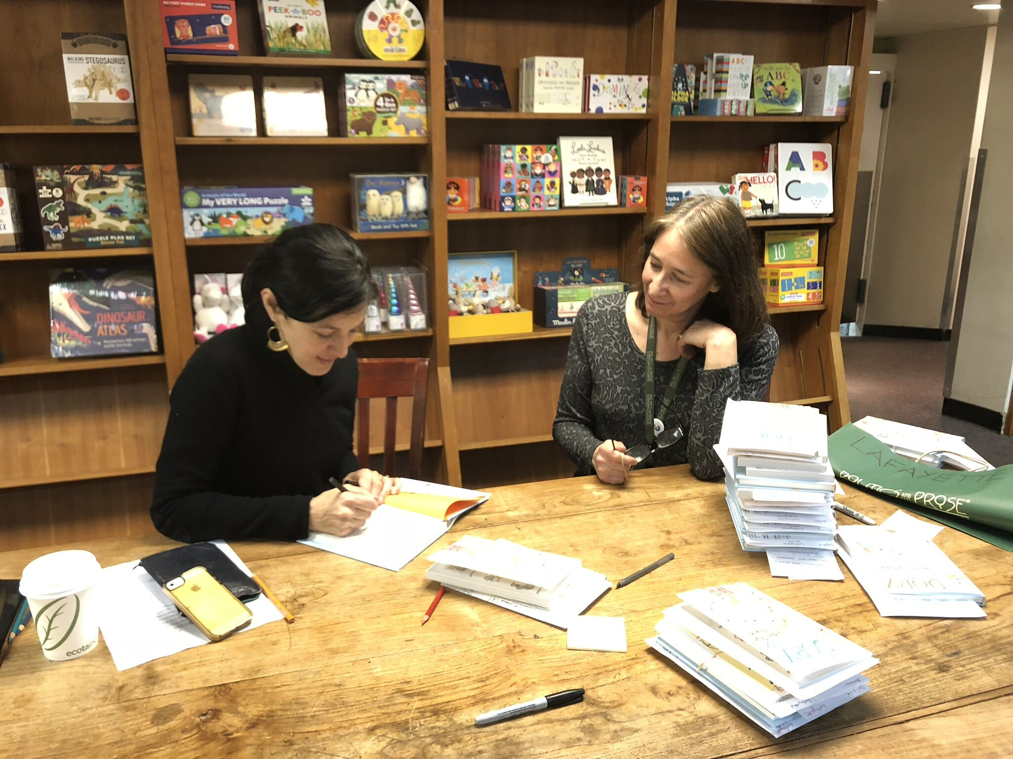 Abby Hanlon at Politics and Prose 2018.03.08 (15)_preview.jpeg