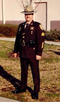Deputy Sheriff: Sergeant for Prince George's County, Maryland, Retired in 1997.