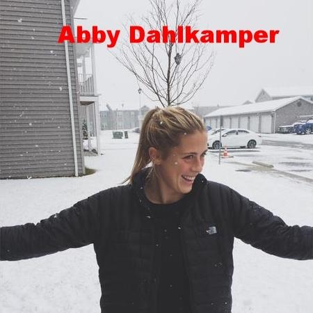 Abby Dahlkamper