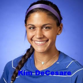 Kim DeCesare