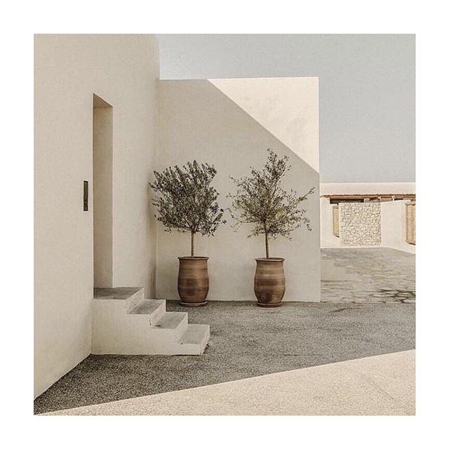 Simple is always best 🌿 @casacookhotels via @est_living