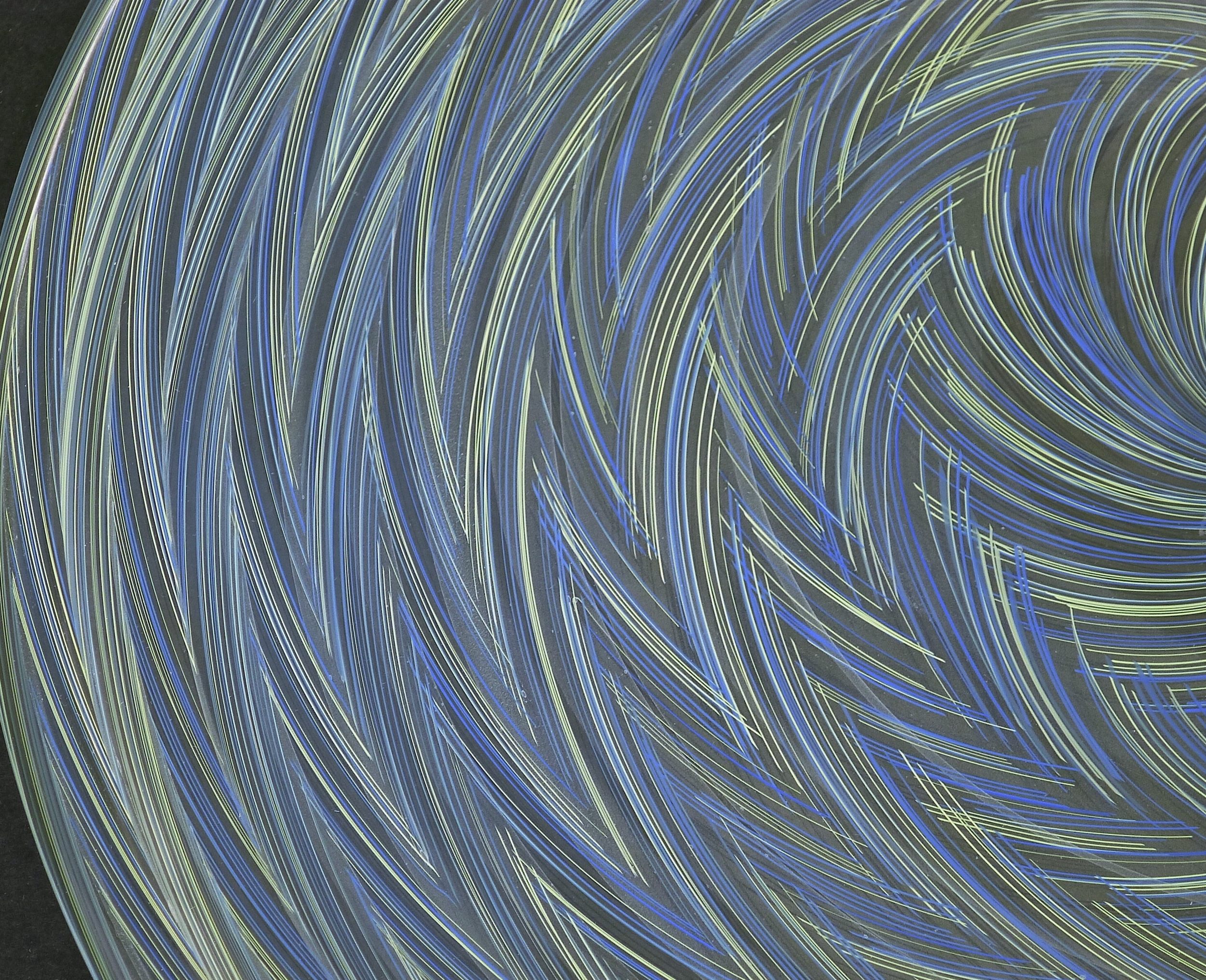 Centrifuge (detail) - 2015