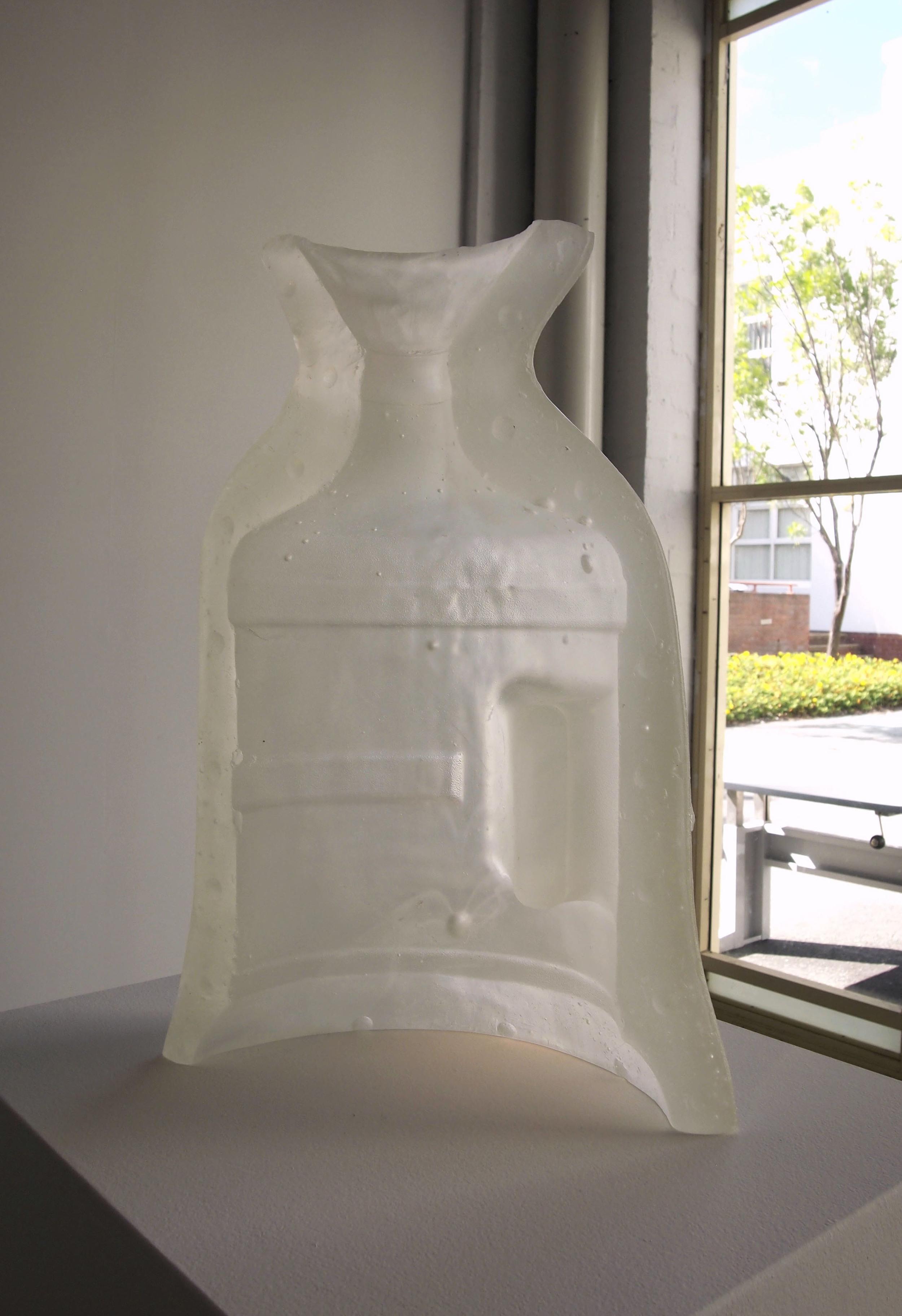 Water Bottle - 2011