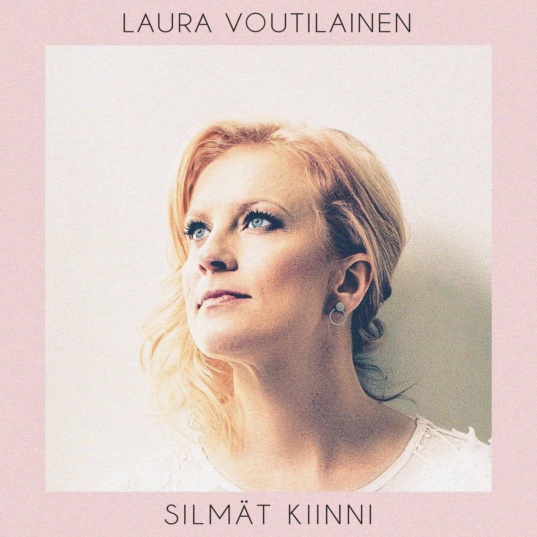 Laura Voutilainen - Silmät Kiinni COVER.jpg