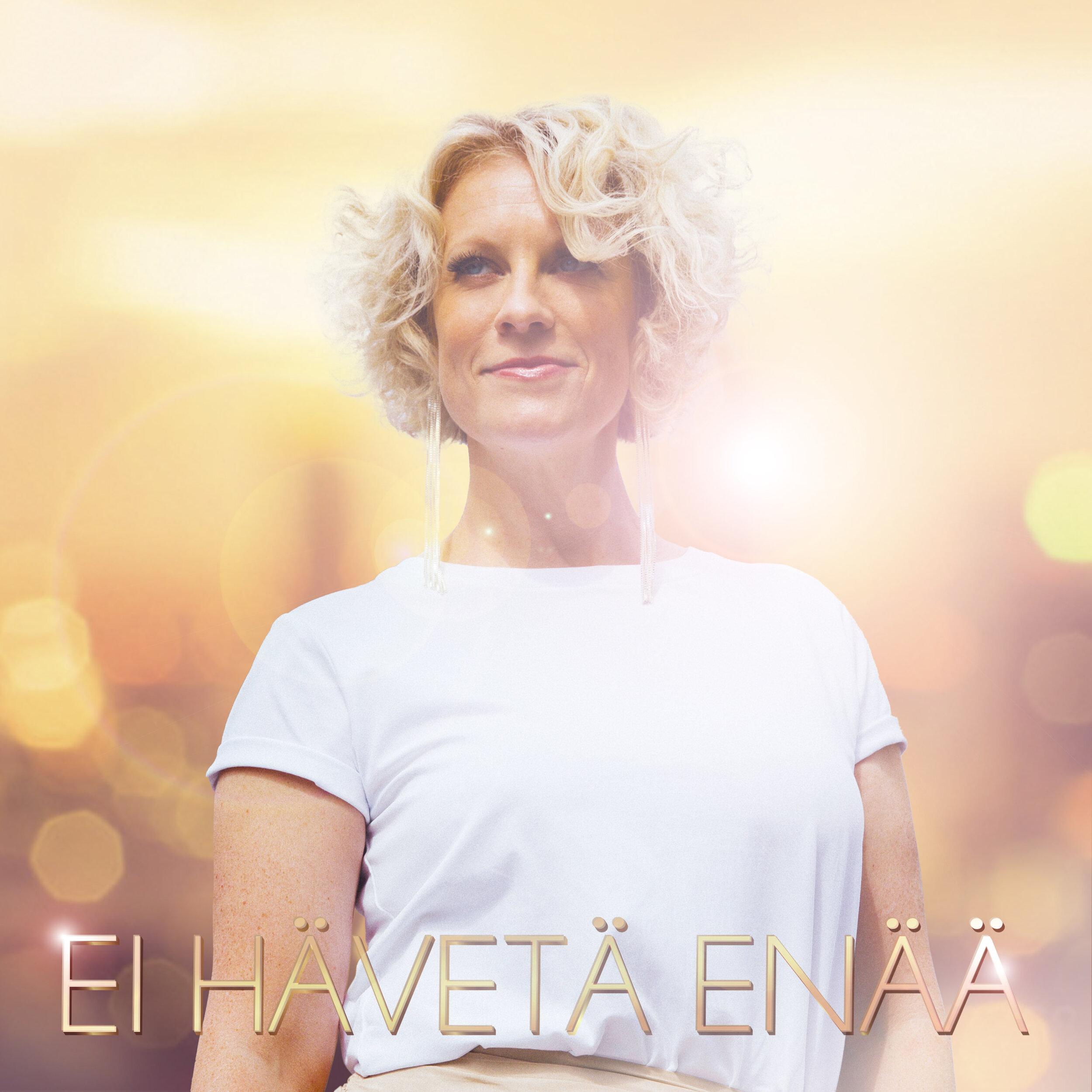 Laura Voutilainen julkaisee uuden singlen Ei hävetä enää — Kaiku  Entertainment
