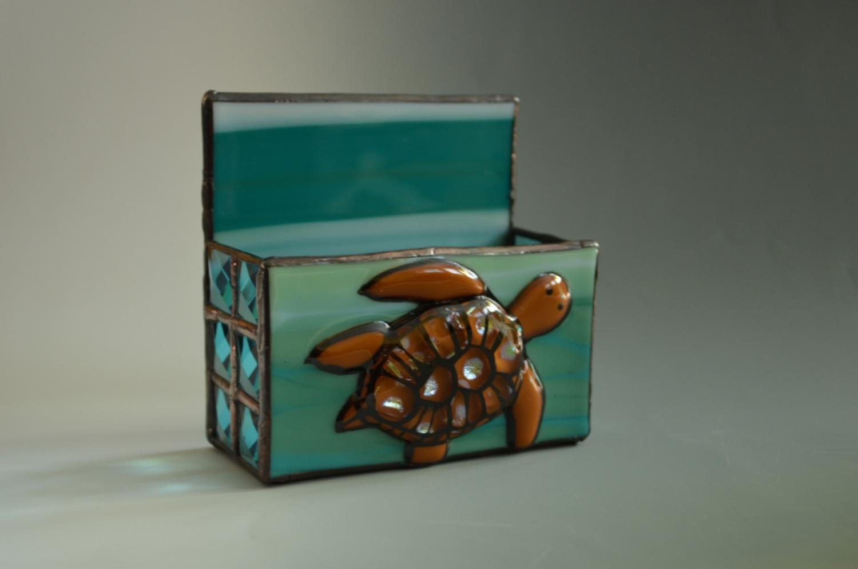 business card holder (turtle).jpg