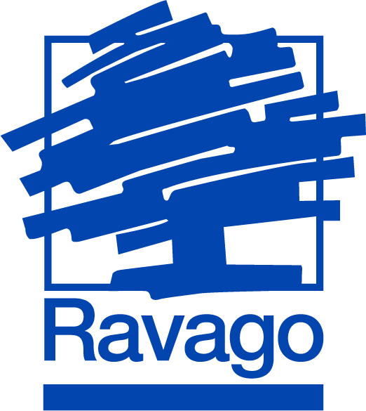 Click Logo To See The RAVAGO Product Range