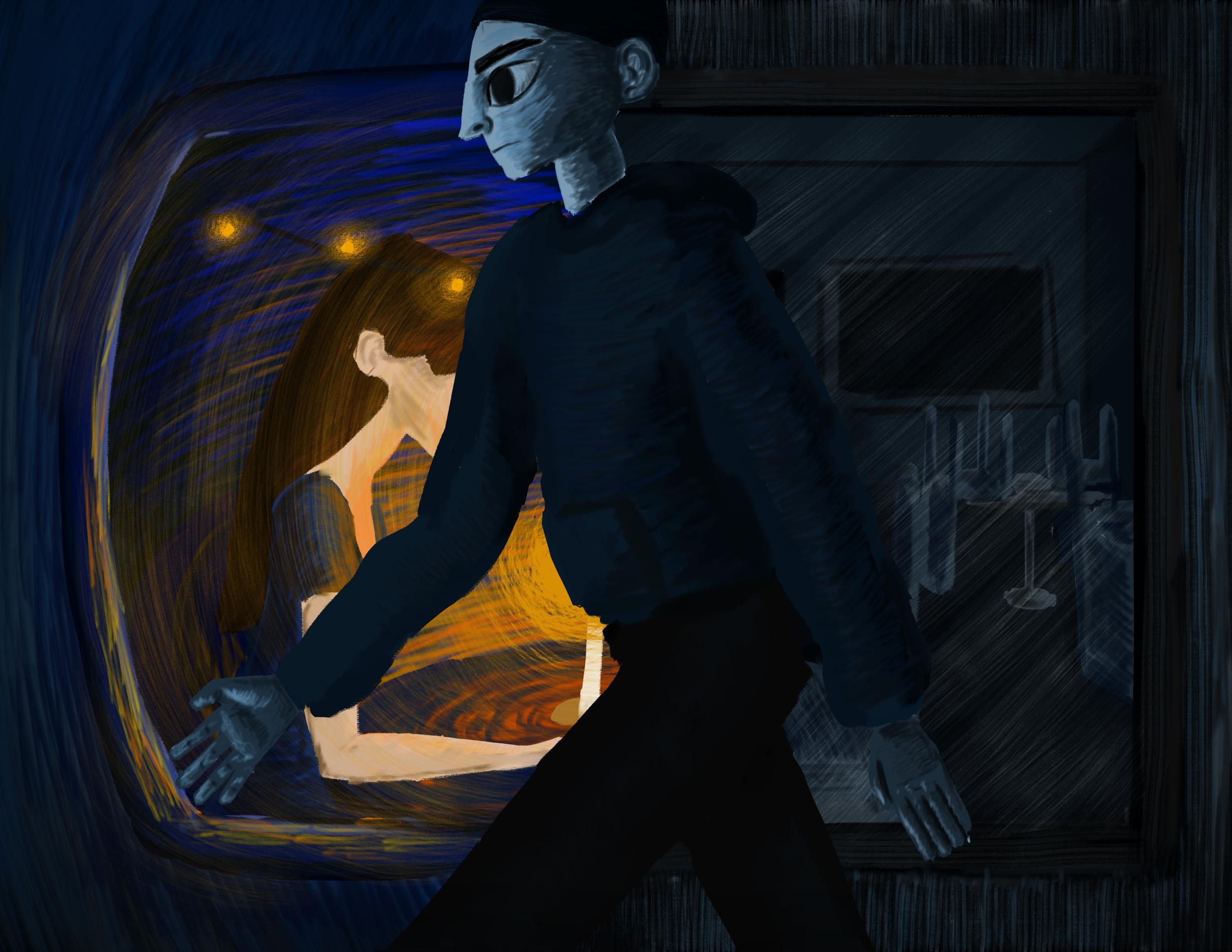 Moonlit Concept 01