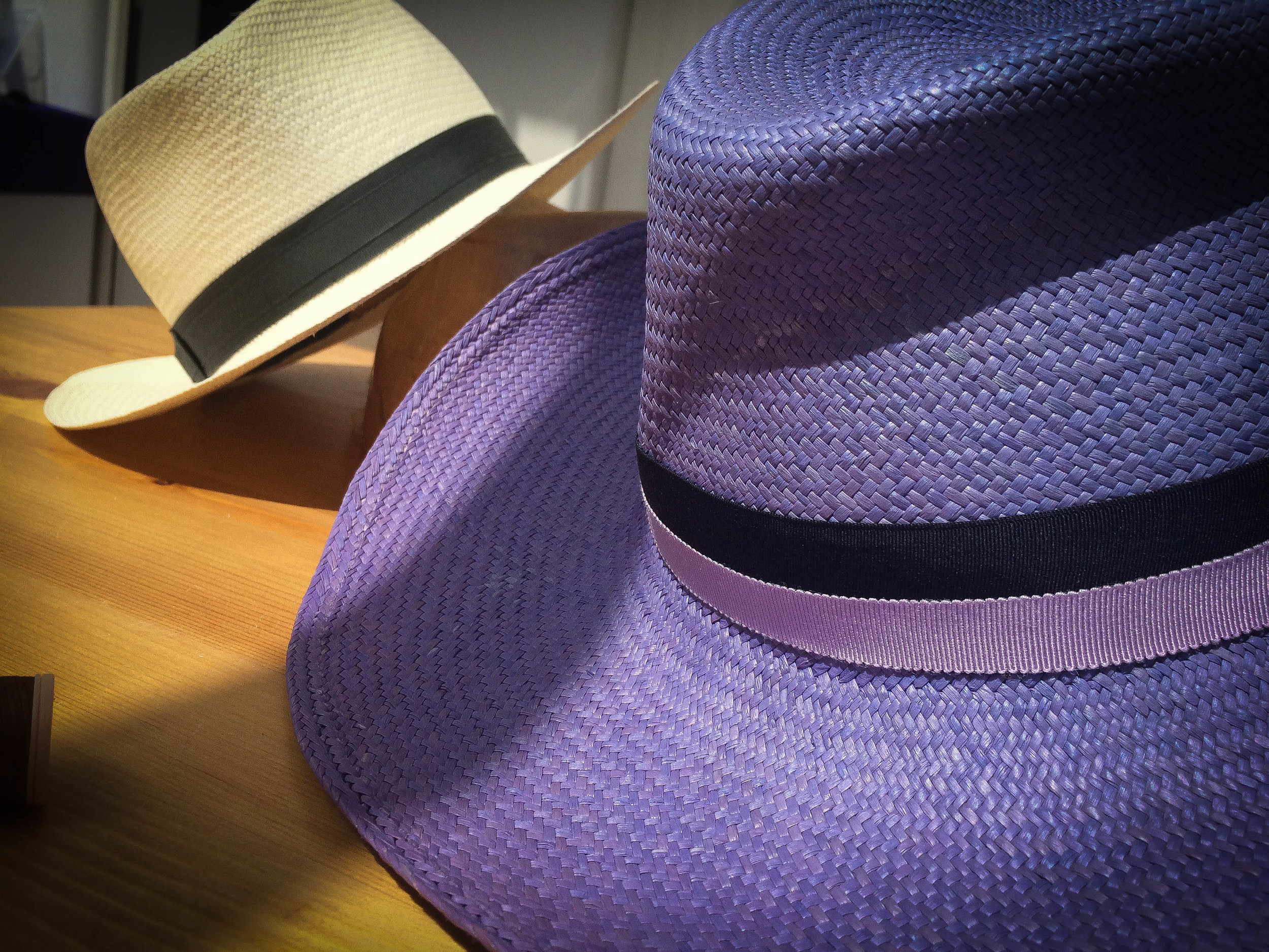The City Milliner Bespoke Panama Hats for him and her (1 of 1).jpg