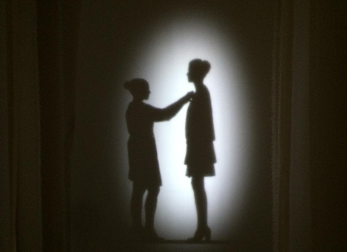 Mademoiselle Privé Exhibition, London 2015
