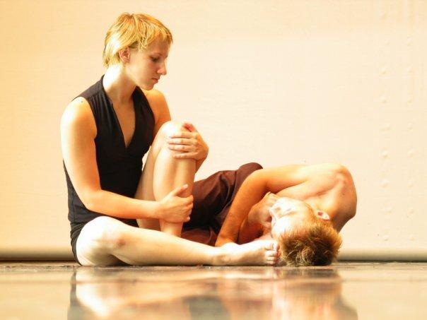 Heather MacPhail, Brendan Wyatt