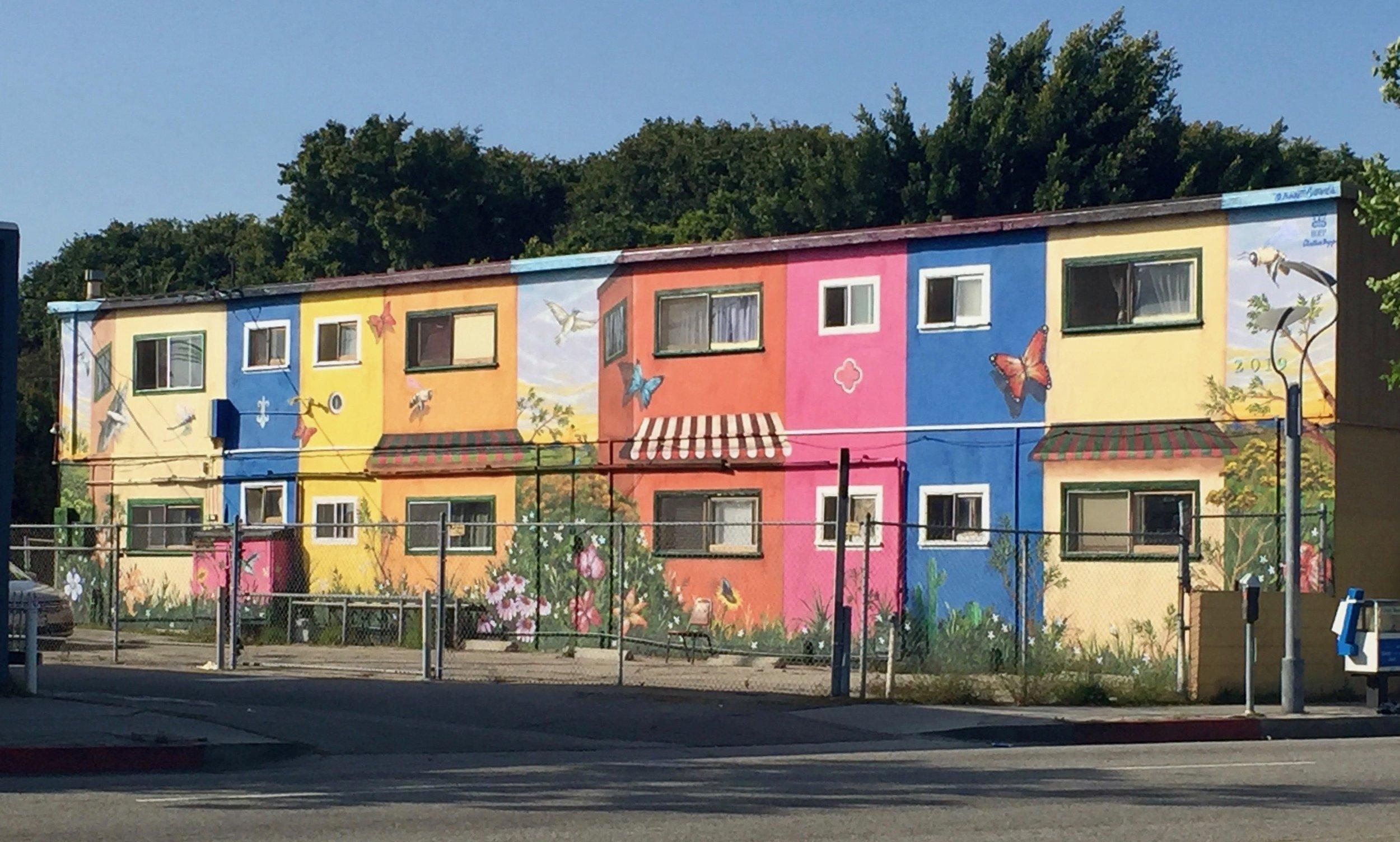 The Village, Santa Monica