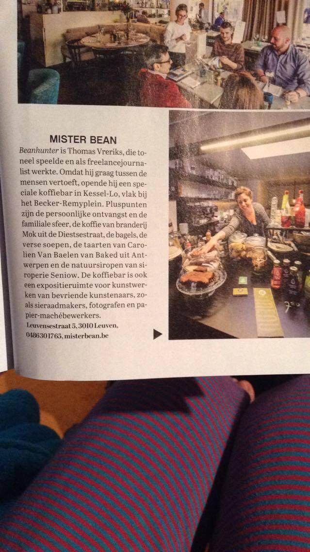 Mister Bean in Weekend Knack