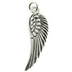 antique silver Angel wing Hobby Lobby $1.99.jpg