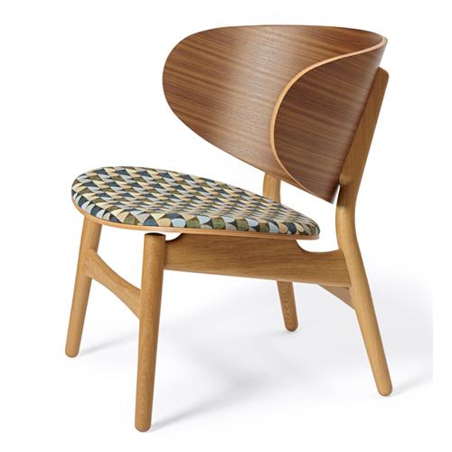 Wegner 1936 Venus Easy Chair
