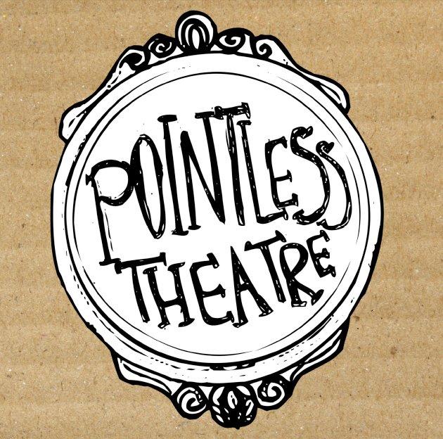 POINTLESS THEATRE CO.  is dedicated to creating bold, visceral, and affordable spectacles that gleefully smash the traditional boundaries between puppetry, theatre, dance, music, and the visual arts. Through our work we excite a passion for adventurous art in the nation's capital and nurture a diverse, active, and inspired audience.