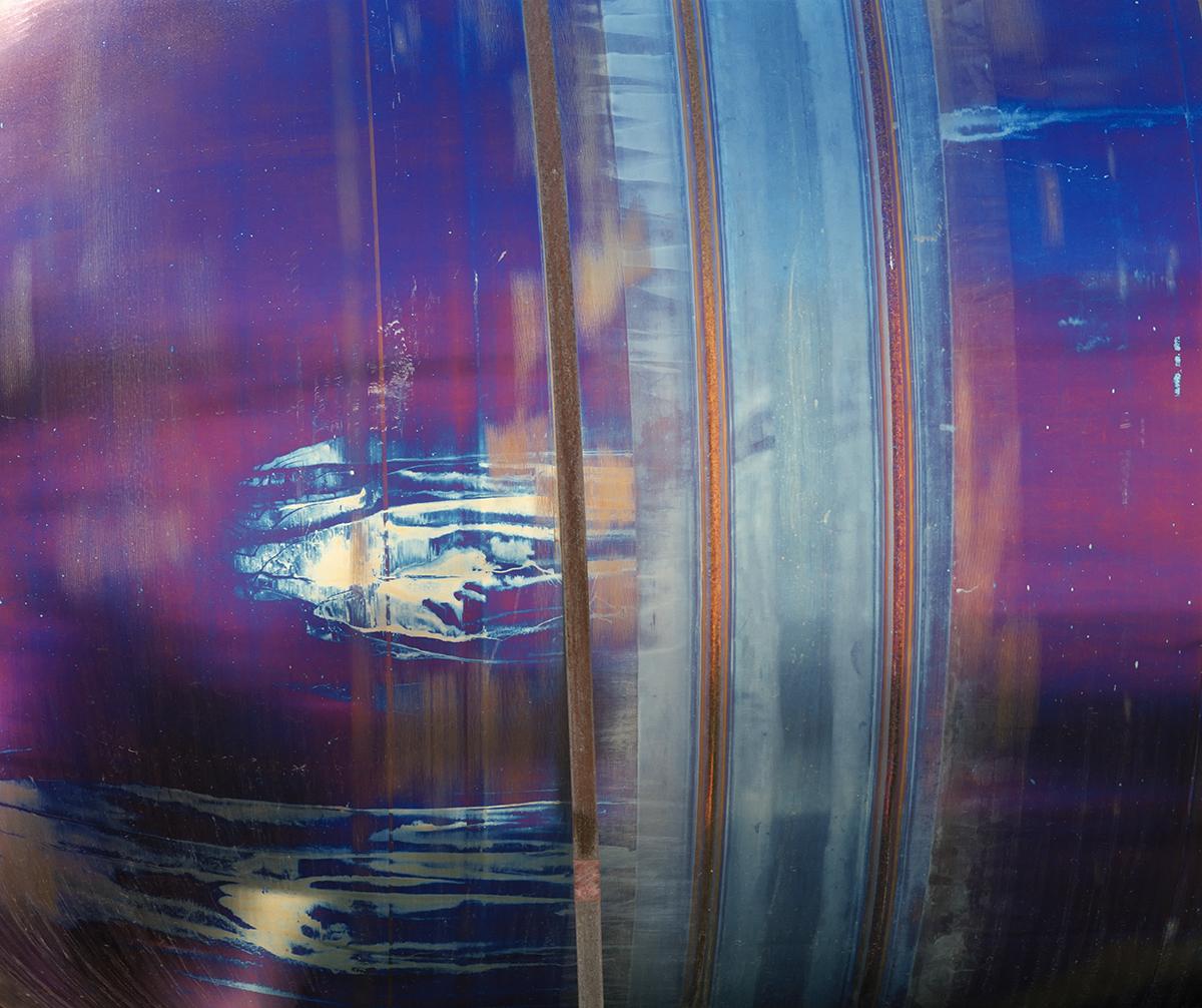 Fuel Tank (Lunar Module)