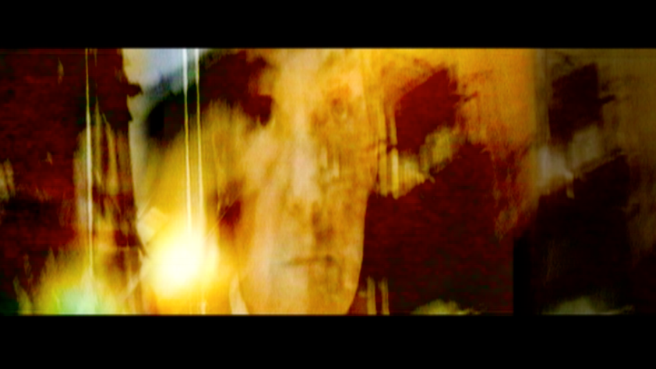A 35 minute immersive live installation of film, music and song. A visually poetic triptych.