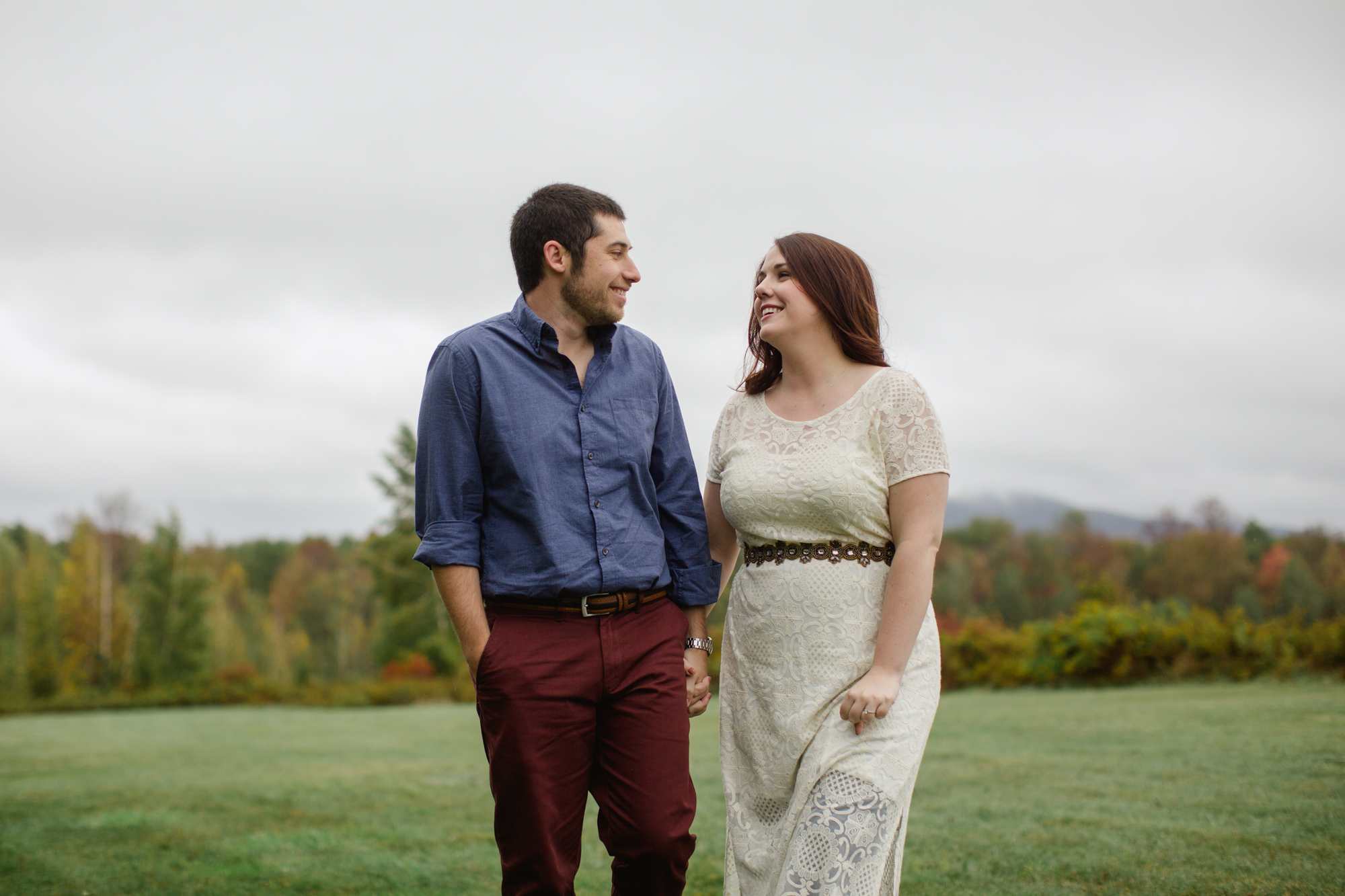 Scranton Wedding Photographers Fall Engagement Session Jordan DeNike-2.jpg