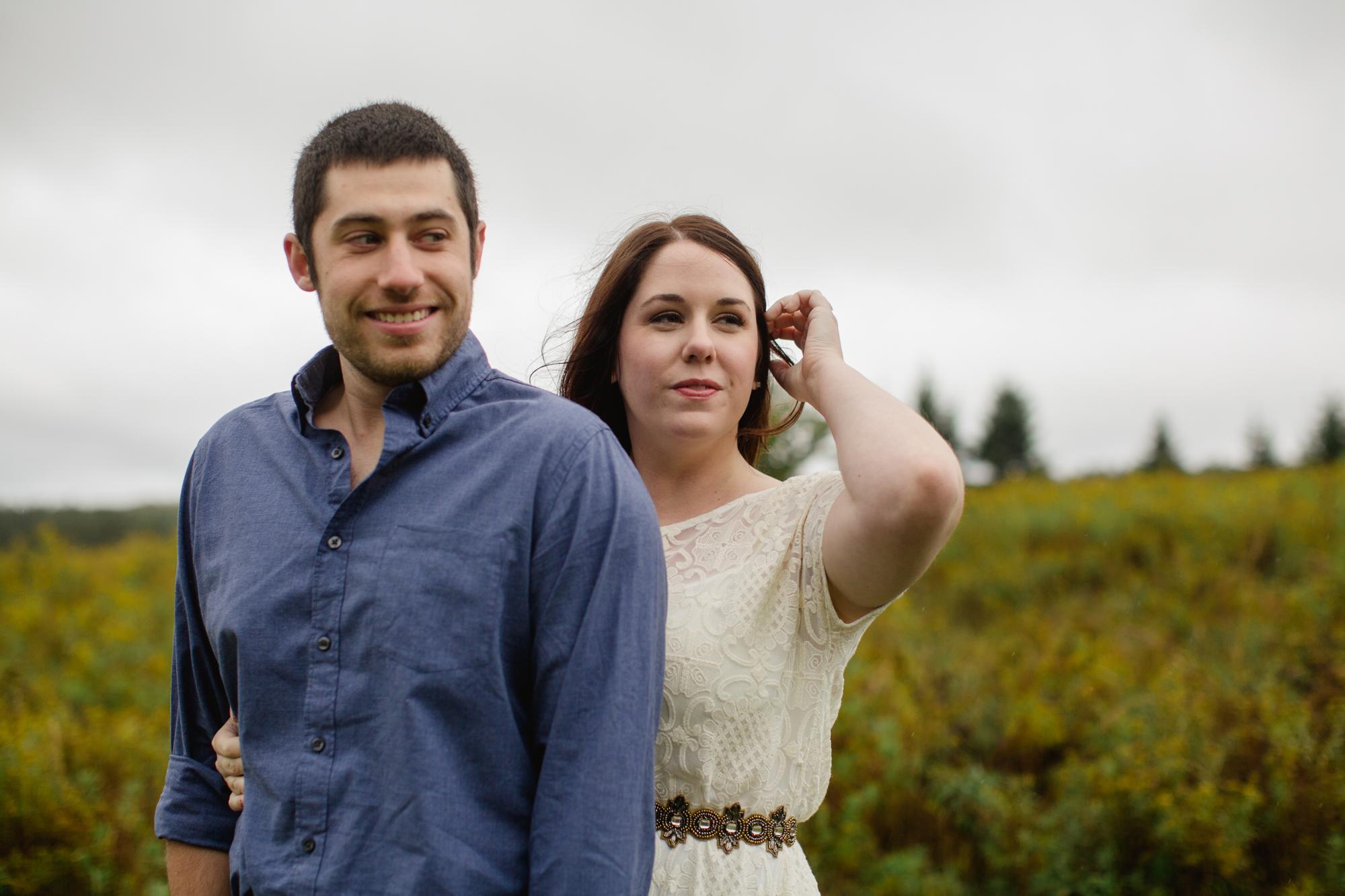 Scranton Wedding Photographers Fall Engagement Session Jordan DeNike-12.jpg