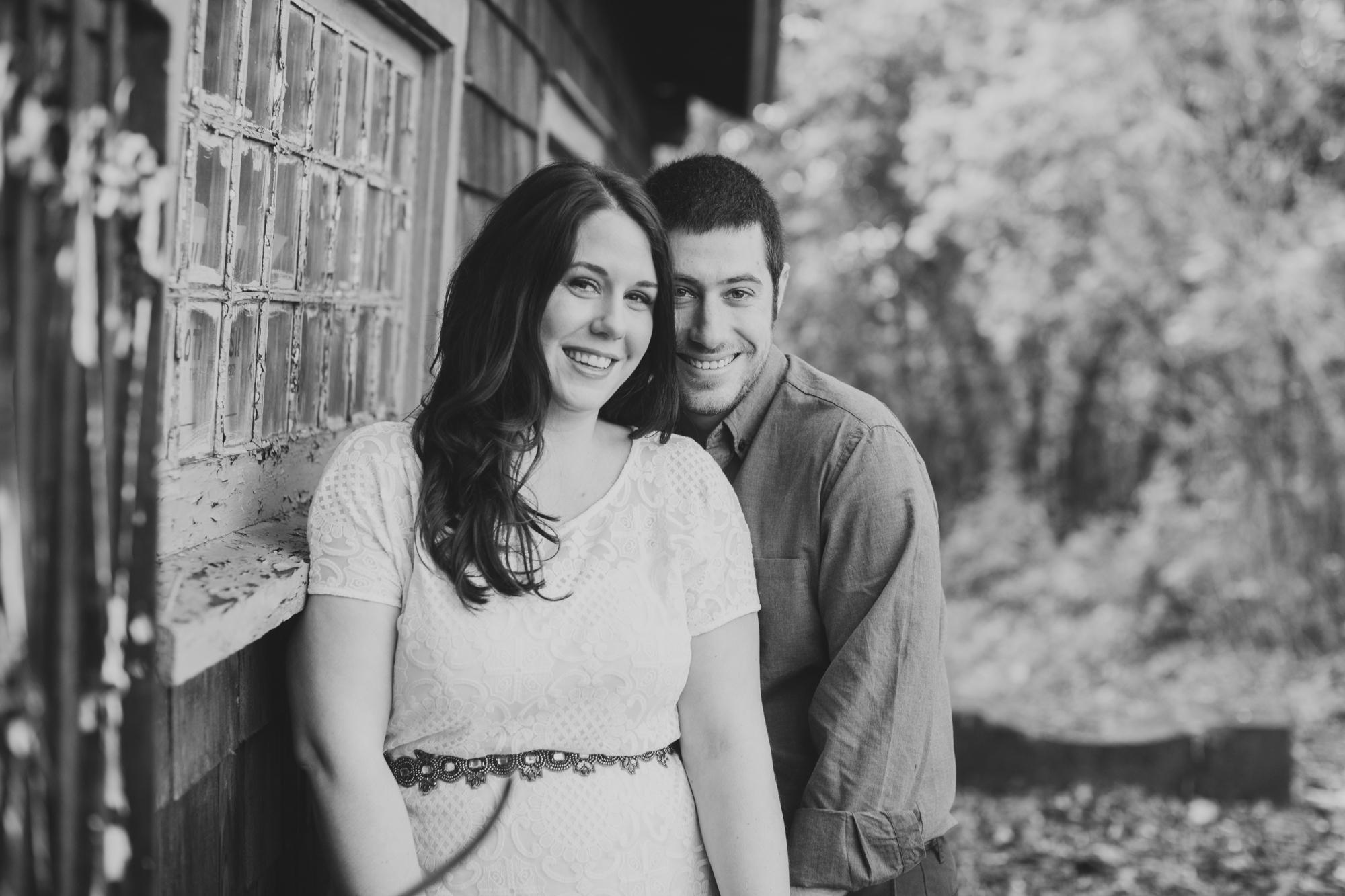 Scranton Wedding Photographers Fall Engagement Session Jordan DeNike-22.jpg