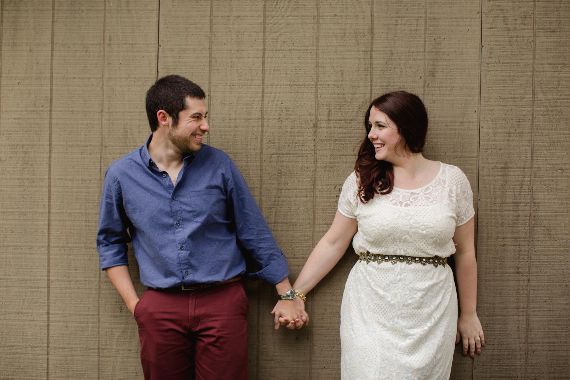 Scranton Wedding Photographers Fall Engagement Session Jordan DeNike-29.jpg