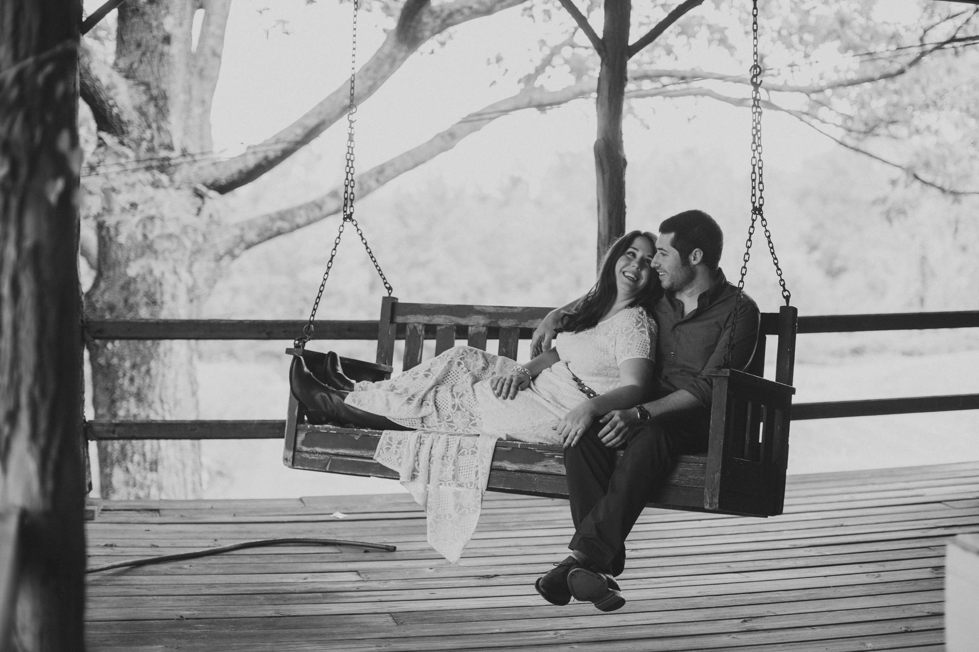 Scranton Wedding Photographers Fall Engagement Session Jordan DeNike-45.jpg