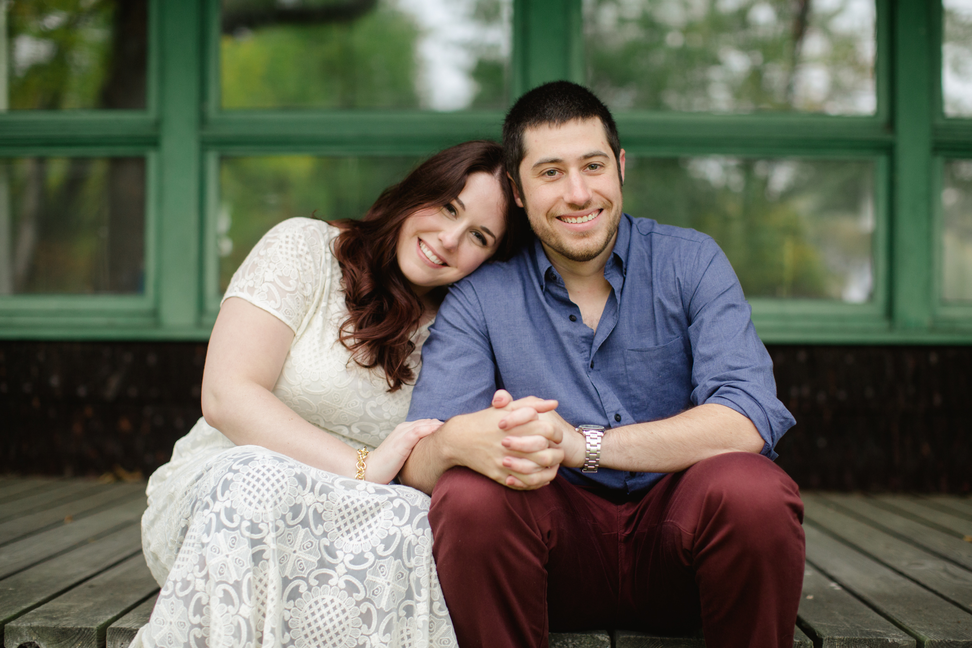 Scranton Wedding Photographers Fall Engagement Session Jordan DeNike-48.jpg