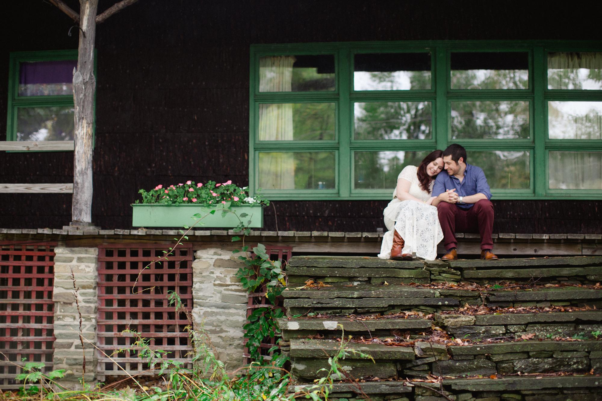 Scranton Wedding Photographers Fall Engagement Session Jordan DeNike-51.jpg