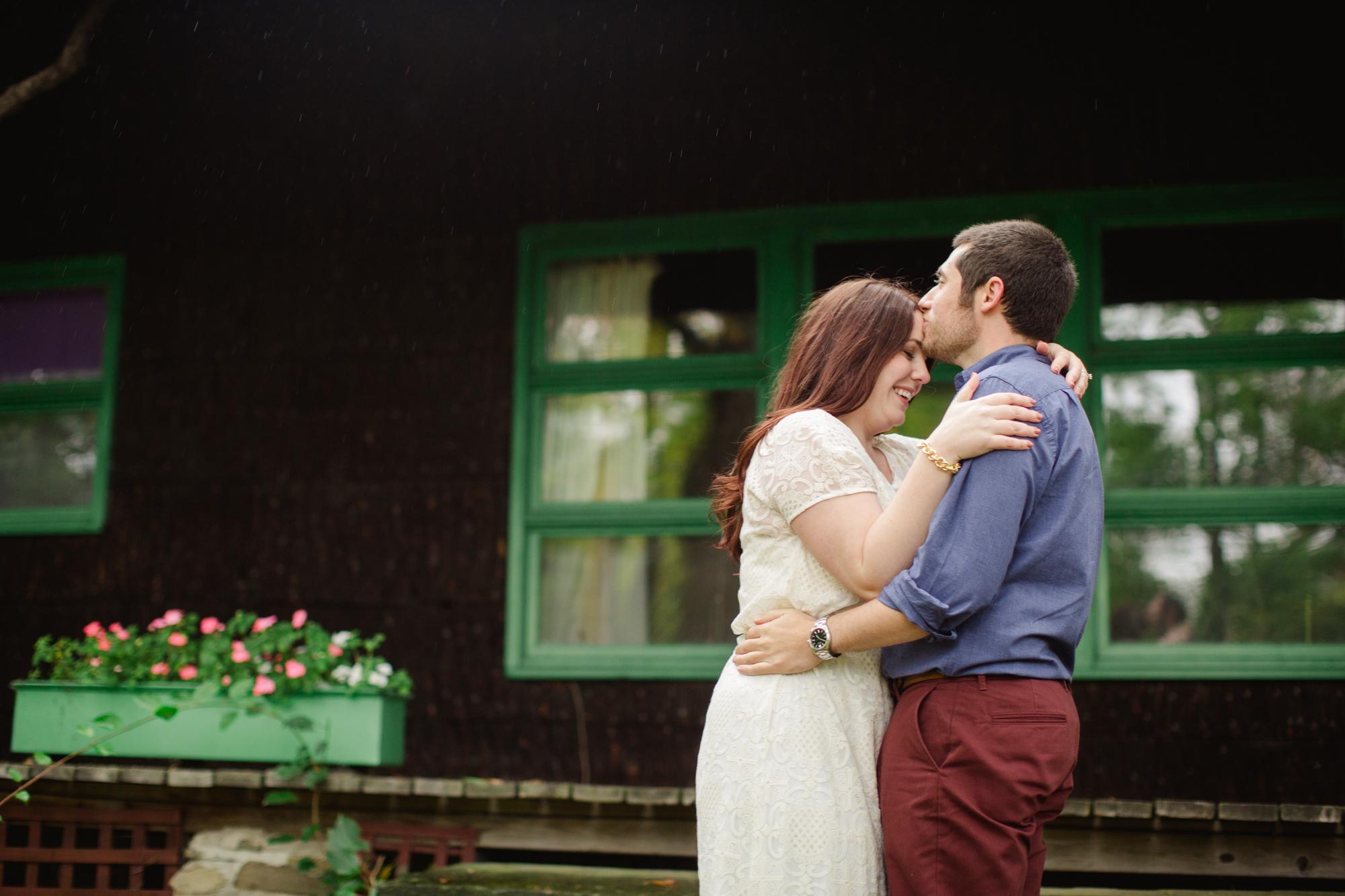 Scranton Wedding Photographers Fall Engagement Session Jordan DeNike-55.jpg