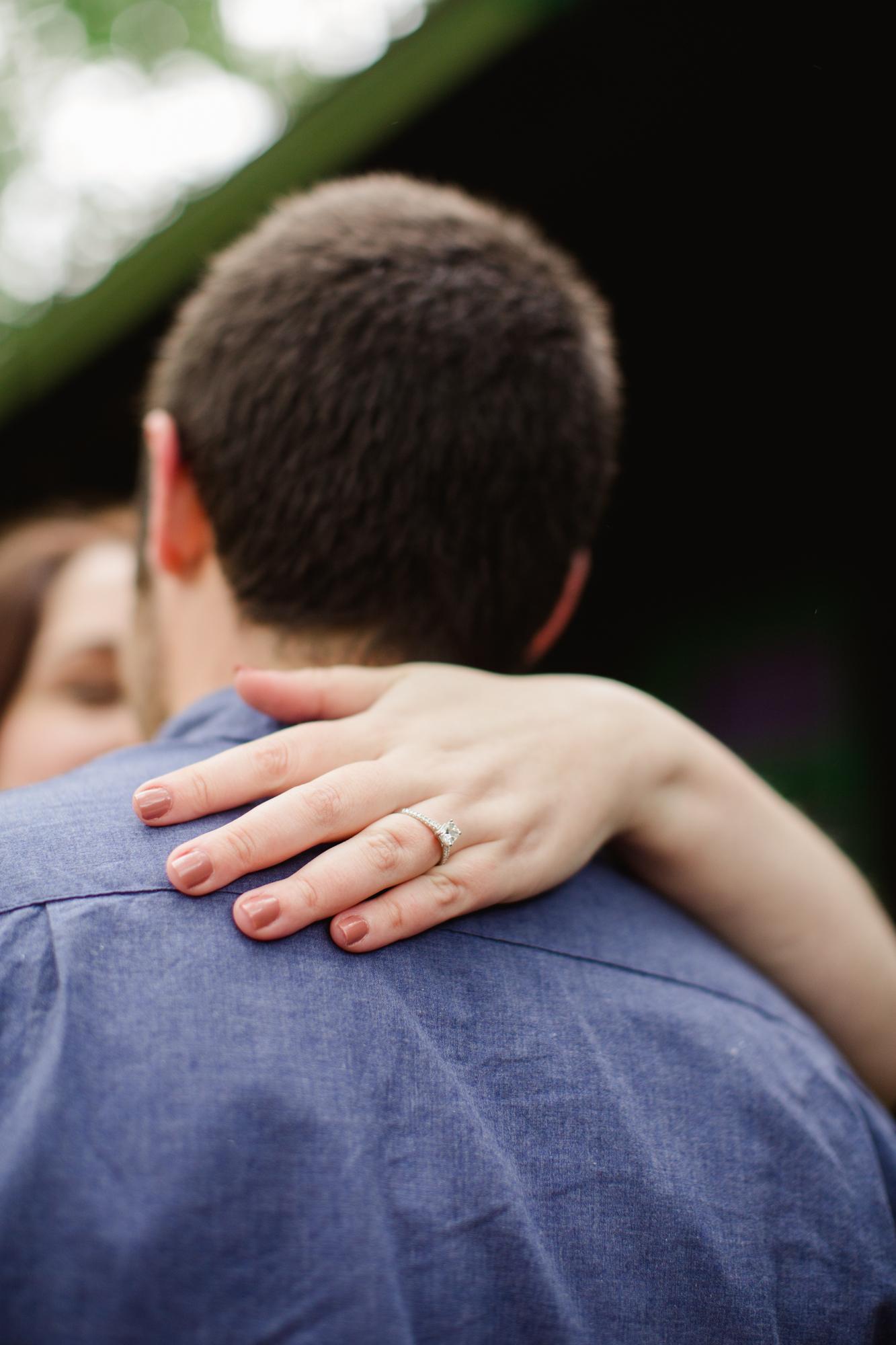 Scranton Wedding Photographers Fall Engagement Session Jordan DeNike-57.jpg