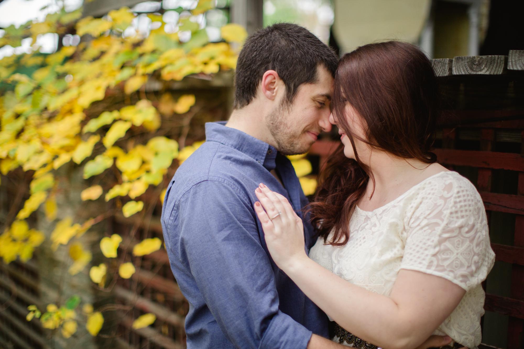 Scranton Wedding Photographers Fall Engagement Session Jordan DeNike-65.jpg