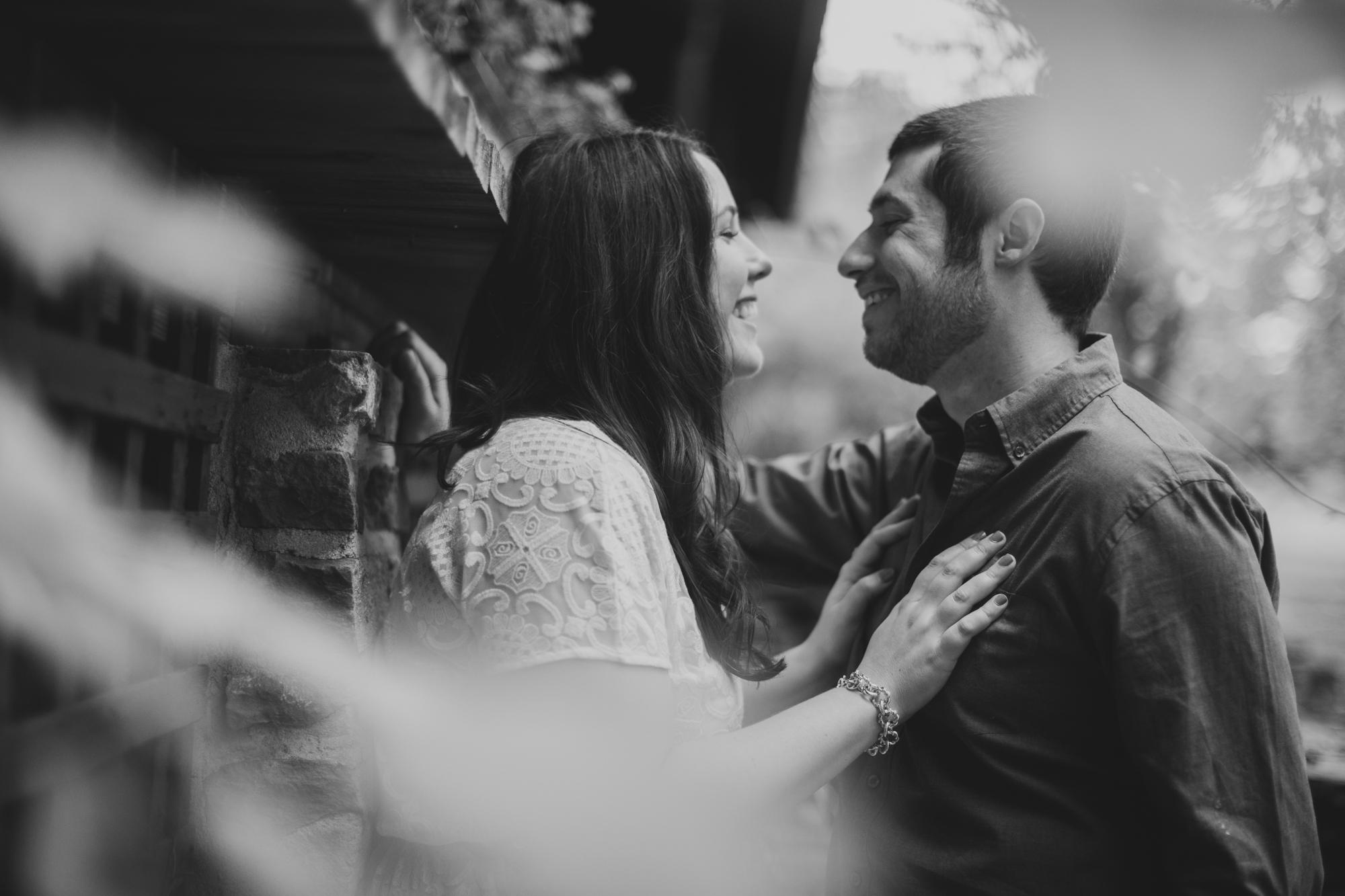 Scranton Wedding Photographers Fall Engagement Session Jordan DeNike-66.jpg