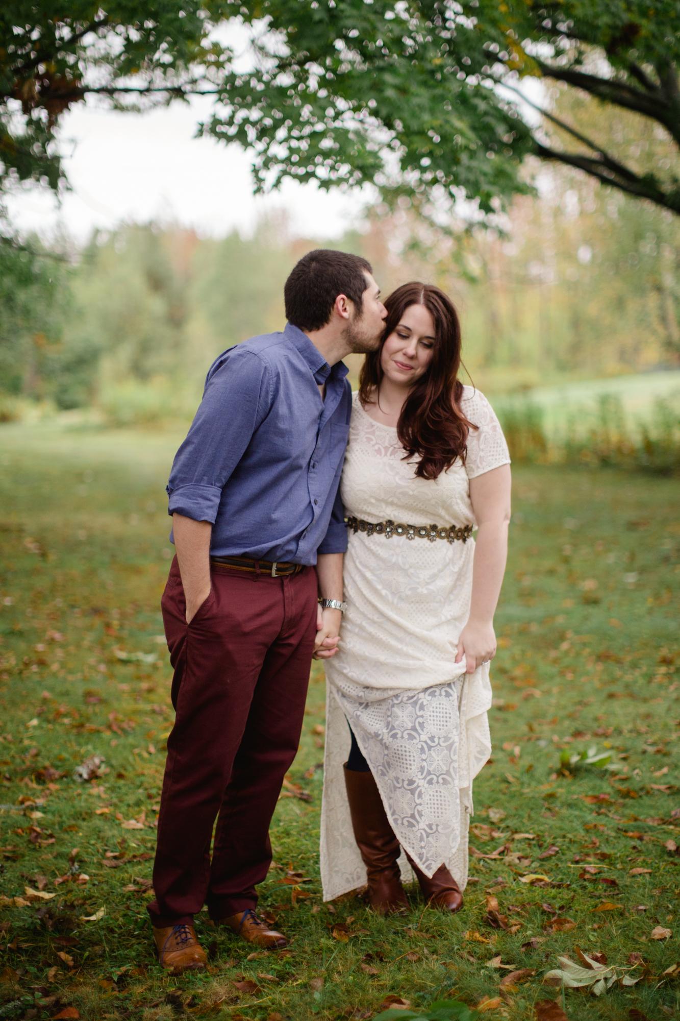Scranton Wedding Photographers Fall Engagement Session Jordan DeNike-72.jpg