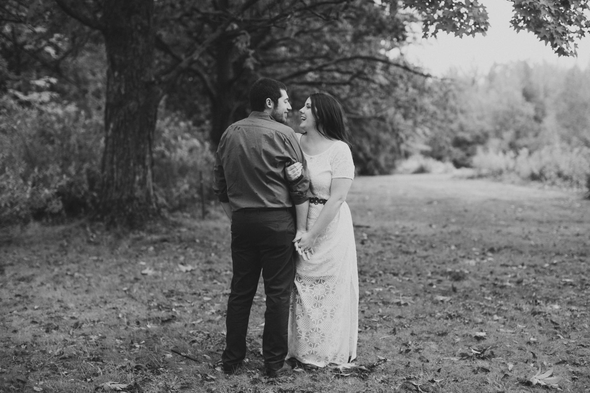 Scranton Wedding Photographers Fall Engagement Session Jordan DeNike-75.jpg