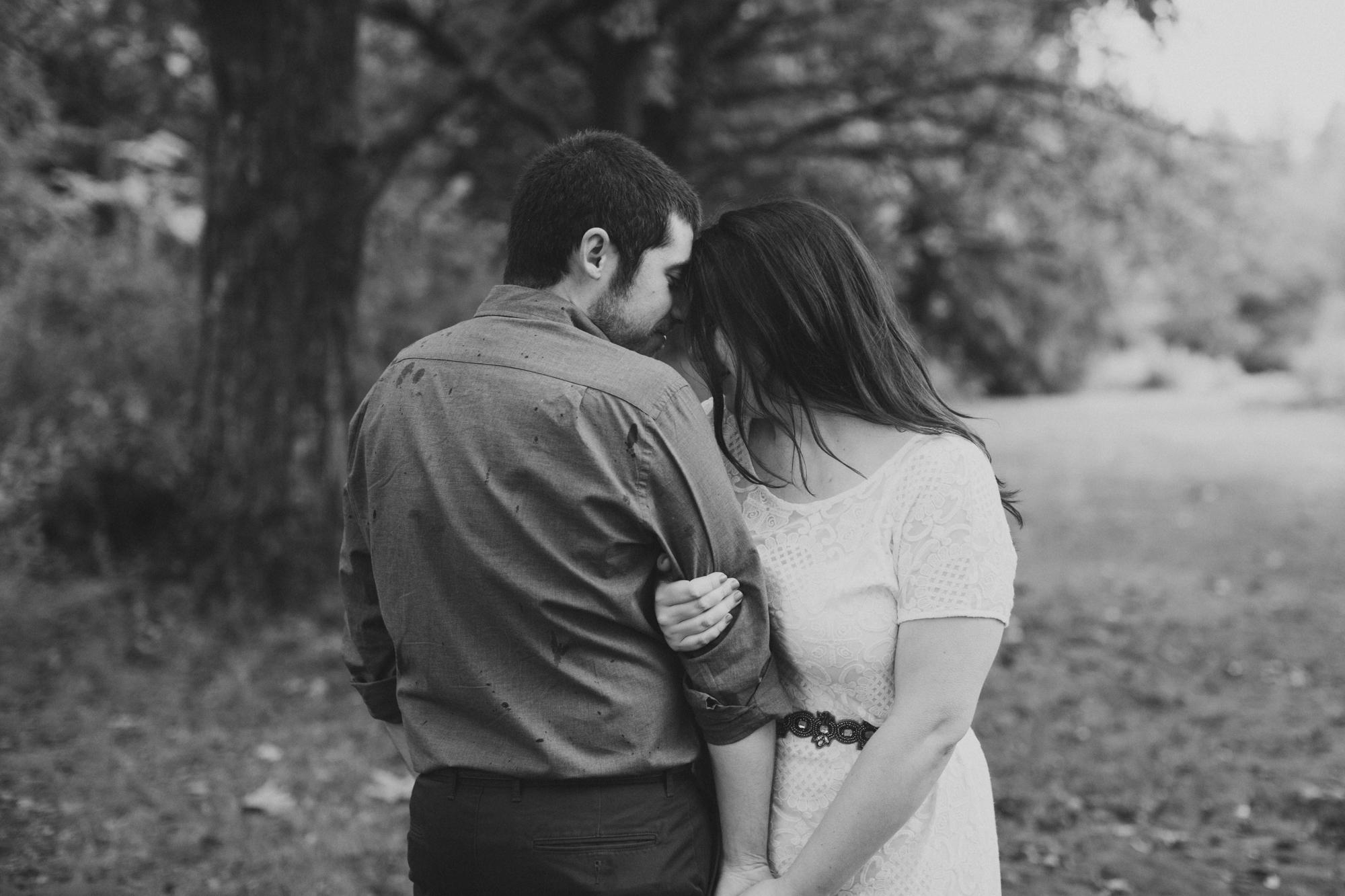 Scranton Wedding Photographers Fall Engagement Session Jordan DeNike-77.jpg