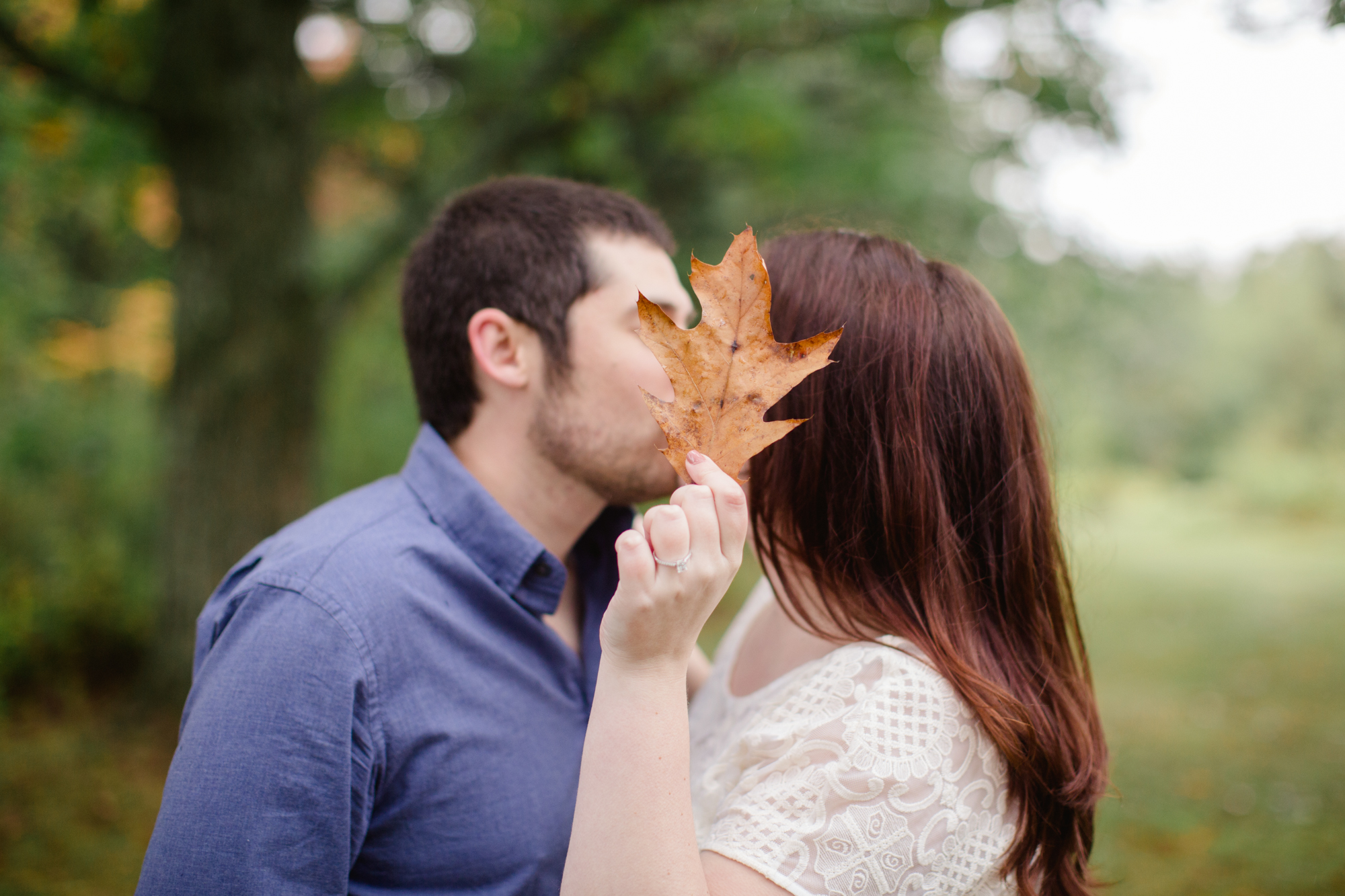 Scranton Wedding Photographers Fall Engagement Session Jordan DeNike-80.jpg