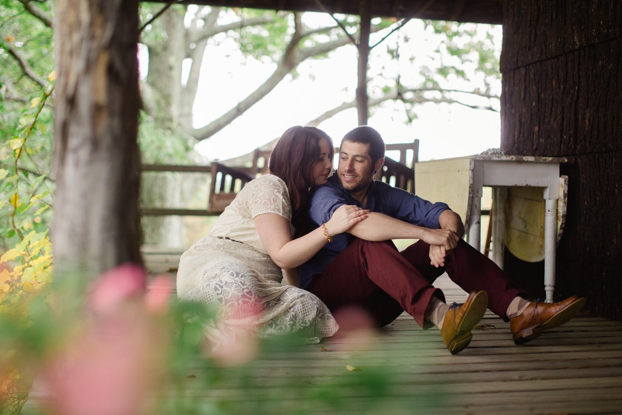 Scranton Wedding Photographers Fall Engagement Session Jordan DeNike-88.jpg