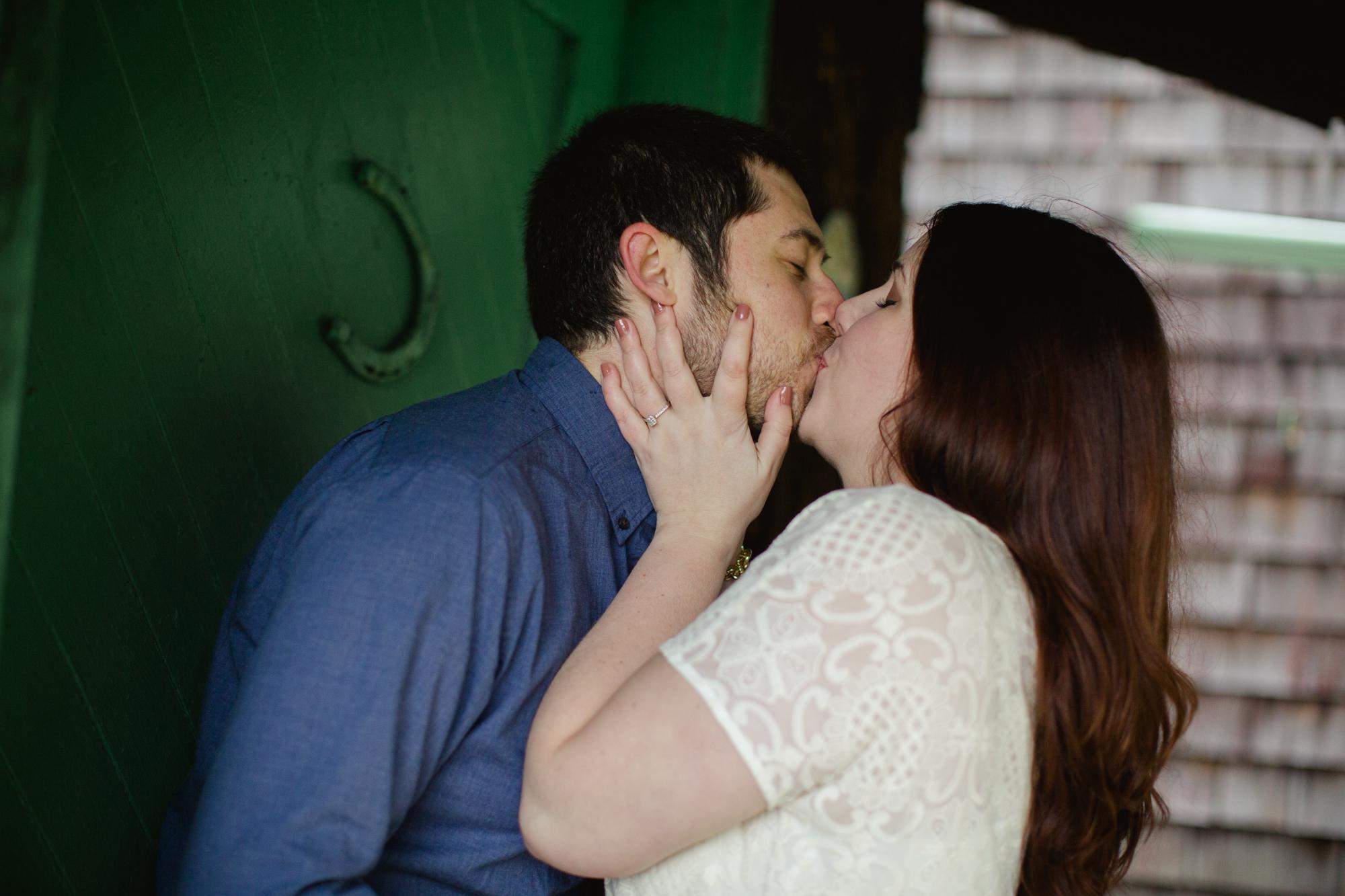 Scranton Wedding Photographers Fall Engagement Session Jordan DeNike-93.jpg