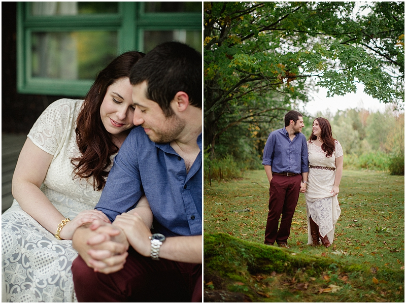 Scranton Wedding Photographers Fall Engagement Session Jordan DeNike-96.jpg